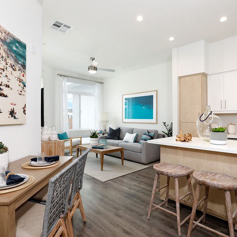 Luxury Apartments in Newport Beach